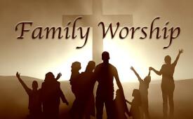 Family Worship Part 2: Motives