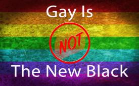 The Homosexual Debate!