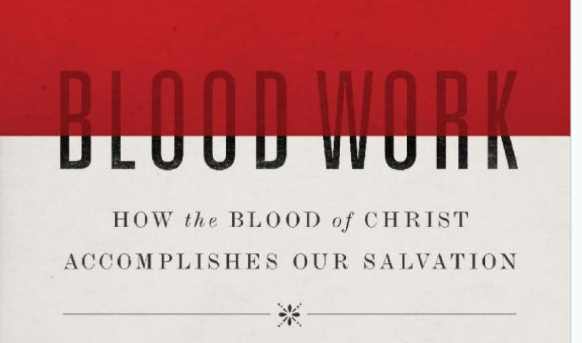 Blood Work Sunday School Series